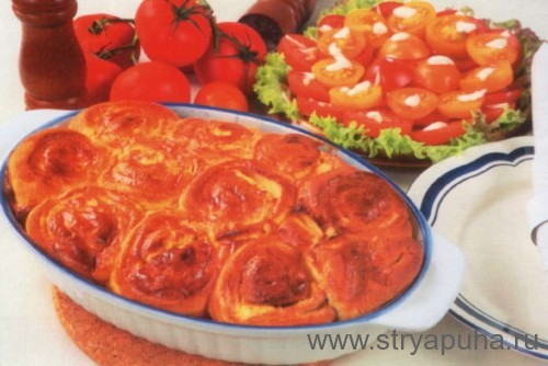 Макаринки по-болгарски